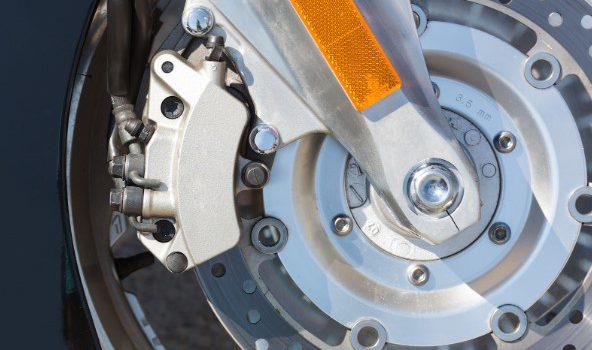 Motorrad Ersatzteile beim nächsten Check